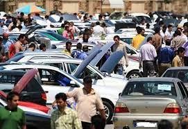 نایابشدن خودرو با قیمت کارخانه در بازار Rare car