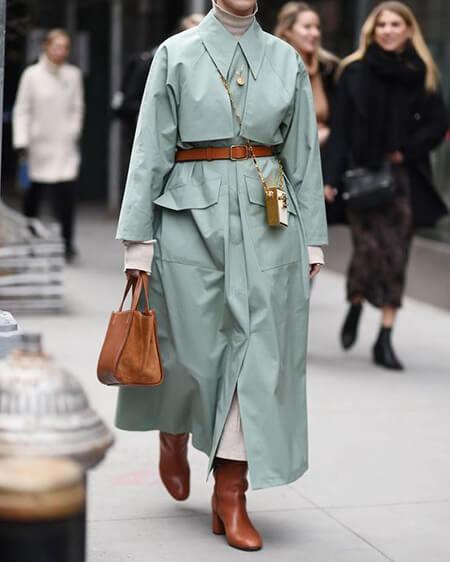جدیدترین ست های بارانی زنانه women raincoat sets