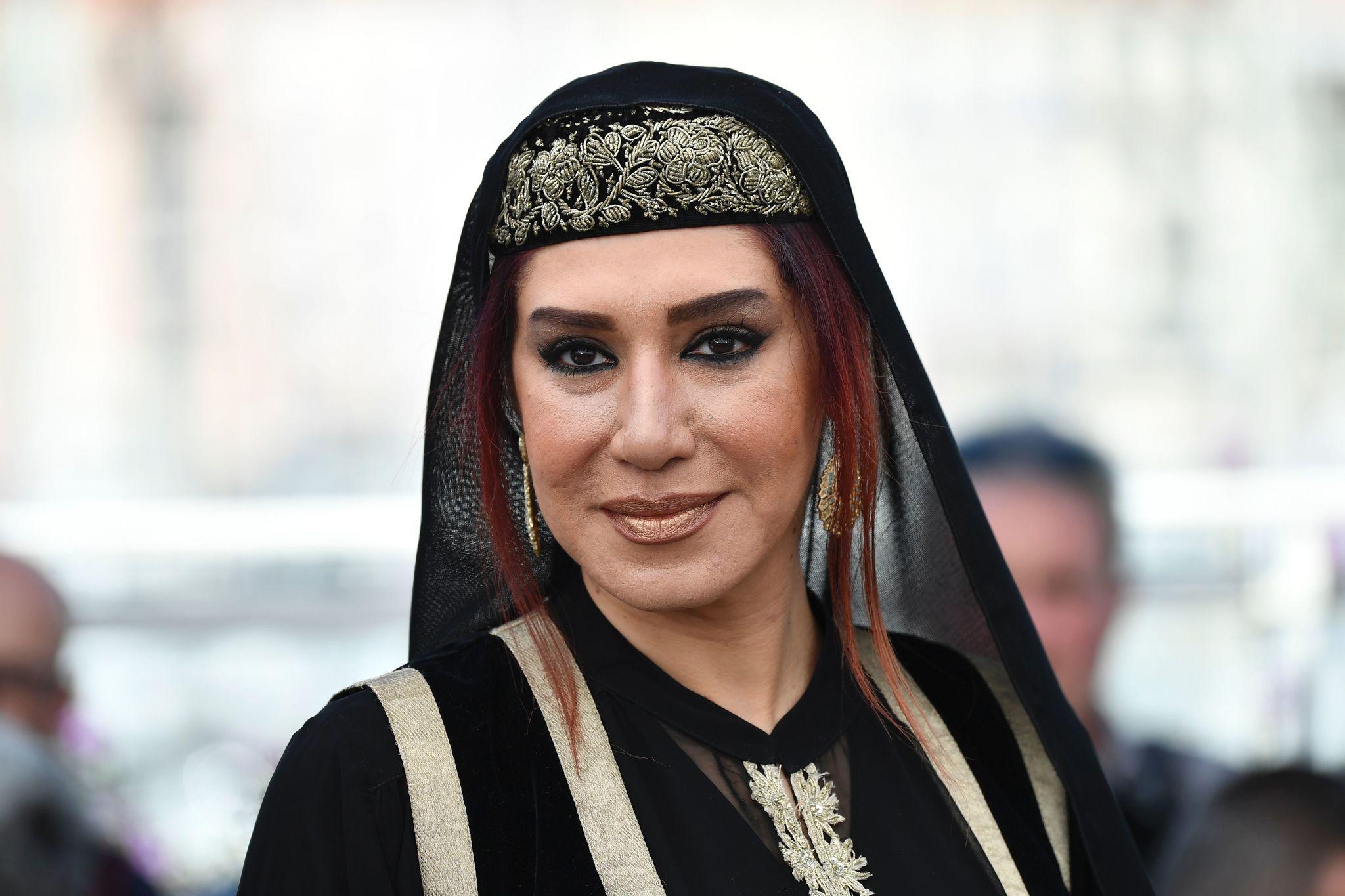 عکس و بیوگرافی نسیم ادبی Nasim Adabi