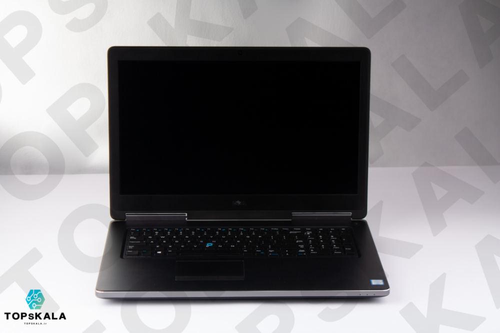 لپ تاپ استوک دل مدل Dell Precision 7710