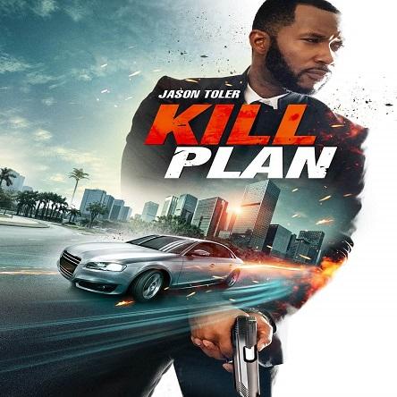 فیلم نقشه کشتن - Kill Plan 2021