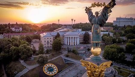 آشنایی با هفت عجایب کشور اوکراین ukraine