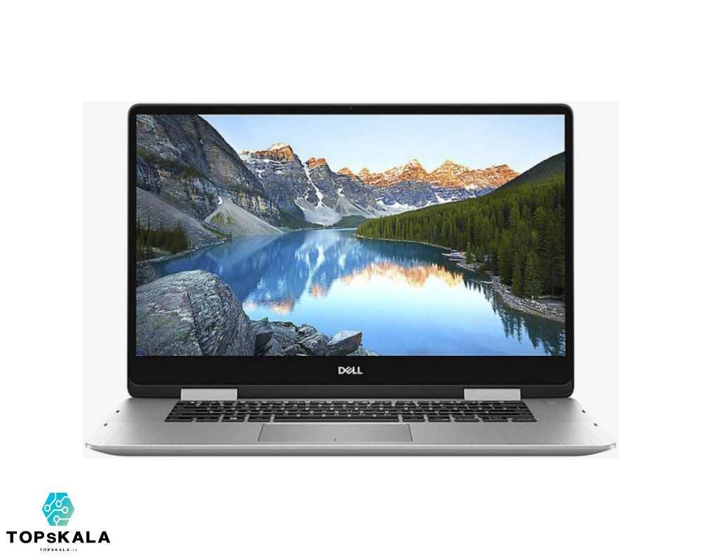 لپ تاپ استوک دل مدل Dell Inspiron 7586