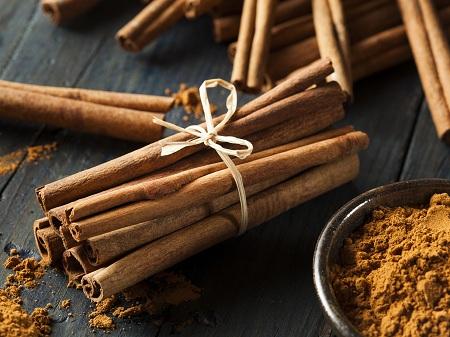 رژیم دارچین،آیا دارچین به کاهش وزن کمک می کند؟ cinnamon diet