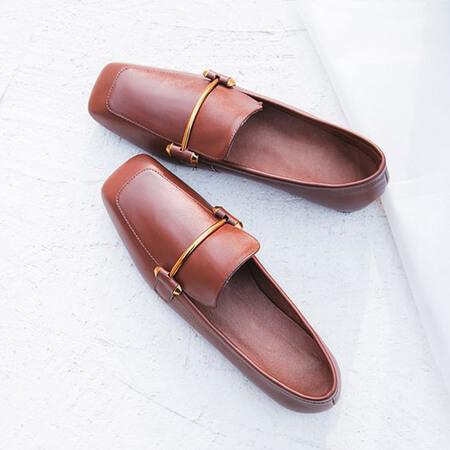 جدیدترین مدل کفش های لوفر loafer