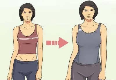 چگونه چاق شویم؟ Fat Obesity
