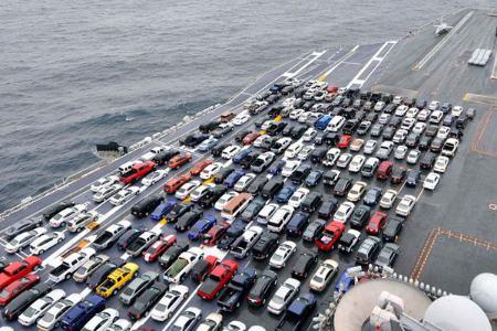 جزییات واردات خودرو اعلام شد Car import details