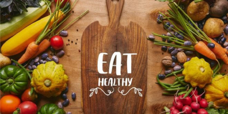 رژیم غذایی سالم healthy diet