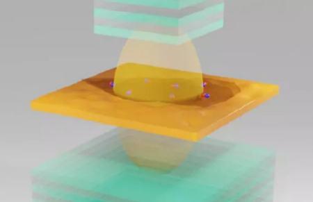 تولید نیمه هادی چند اتمی بدون اتلاف انرژی