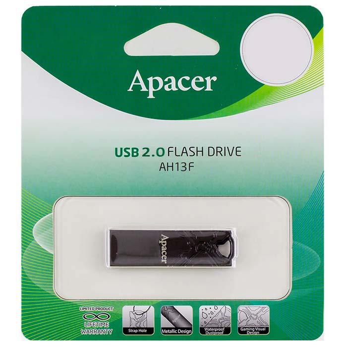 Apacer AH13F USB 2.0 Flash Memory 16GB