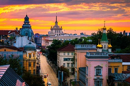 همه چیز درباره سفر به بلغارستان bulgaria