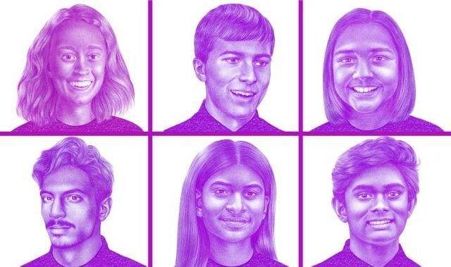 نگاه متفاوت ۷ مخترع جوان به جهان 7 young inventors