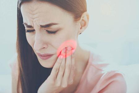 آرام کردن دندان درد شدید Soothe toothache