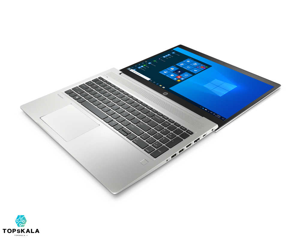 لپ تاپ آکبند اچ پی مدل HP ProBook 455R G7