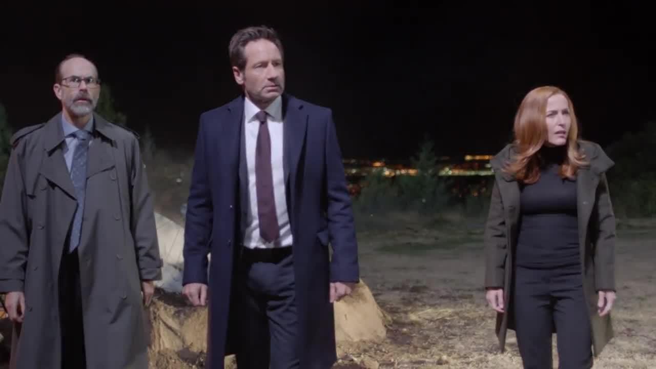 دانلود موسیقی متن سریال The X-Files