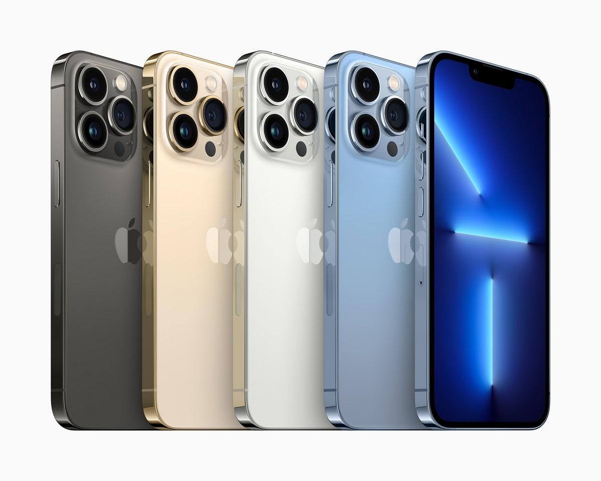 آیفون 13 پرو مکس IPhone 13 Pro Max با تاخیر وارد بازار می شود