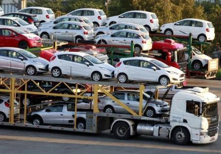 واردات خودروی هیبریدی آزاد می شود