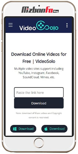 download_youtube_with_videosolo_site.jpg