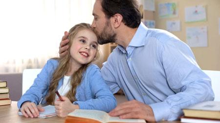 استرس امتحان در کودکان و نوجوانان Exam stress