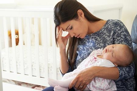 همه چیز درباره ی عفونت پستان در دوران شیردهی(ماستیت) Breast infection