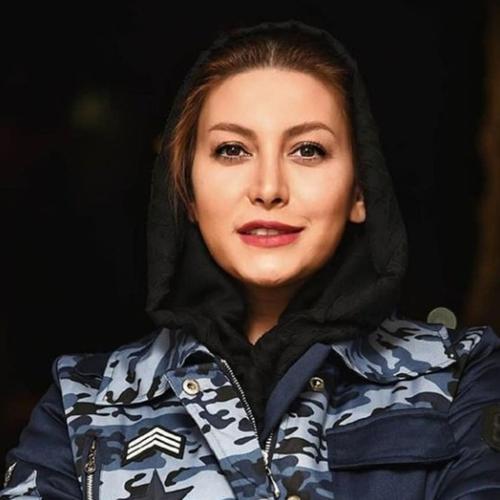 عکس و بیوگرافی فریبا نادری Fariba Naderi