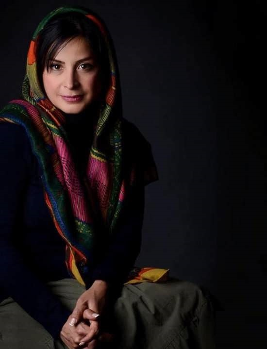 عکس و بیوگرافی سیما تیرانداز Sima Tirandaz