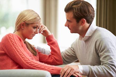 رفتار درست با همسر افسرده Depressed wife,رفتار با همسر افسرده,شیوه های رفتار با همسر افسرده,شیوه رفتار با همسر افسرده ,نحوه رفتار با همسر افسرده,