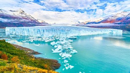 یخچال طبیعی پریتو مونرو آرژانتین Prito Moreno