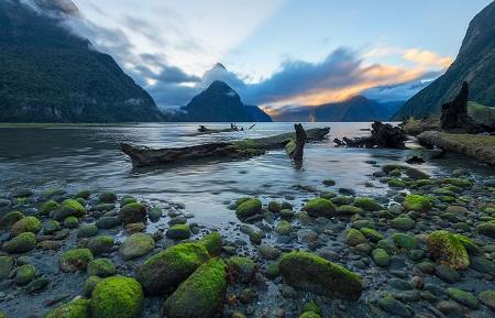 فیوردلند پارک ملی نیوزلند Fjordland National Park,شکار در منطقه ی فیوردلند, پارک ملی فیوردلند نیوزلند, بزرگ ترین پارک ملی در نیوزیلند ,پارک ملی فیوردلند: پیاده روی ها و کارهایی که باید انجام دهید,