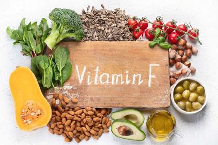ویتامین F چه اثراتی بر سلامتی دارد؟ vitaminf
