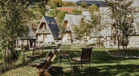 مرموزترین و عجیب ترین روستاهای ایرانstrange villages