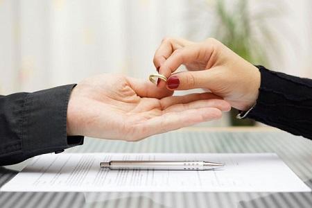 دلایل و روشهای بهم زدن نامزدیhow breakup engagement