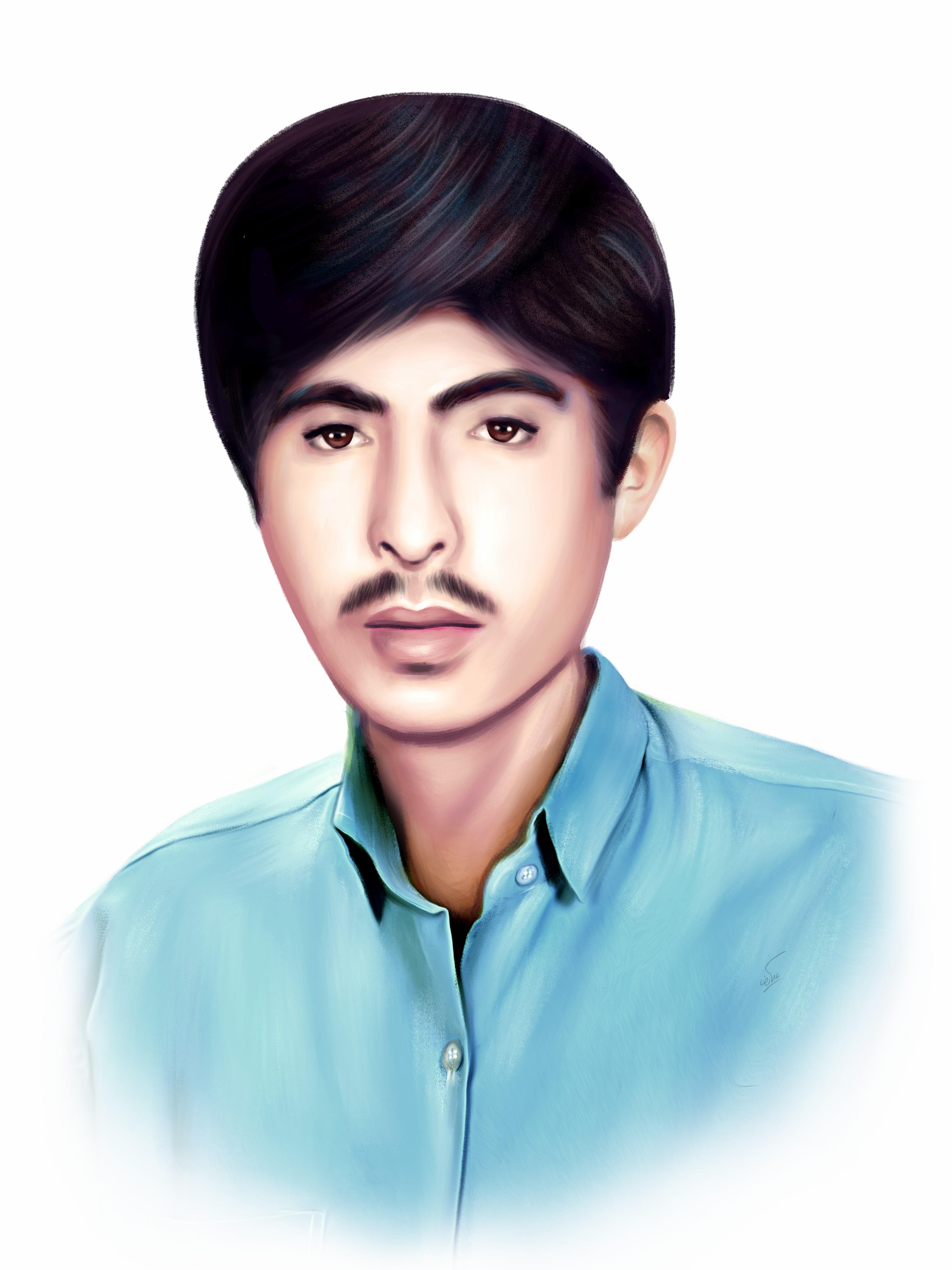 زندگینامه شهید محمد باران